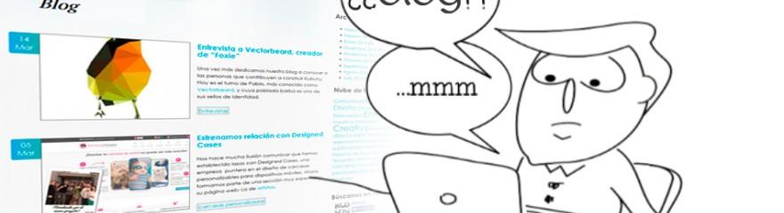 ¿Cómo crear un blog corporativo?