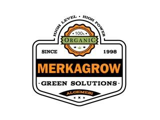 Logo Merkagrow
