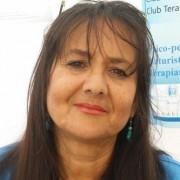 Josefa Herminia Sisa. Presidenta Grupazul.org